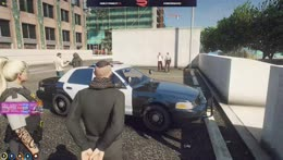 Ramee   Chang Gang GTA V RP   !GFuel !Twitter   NoPixel