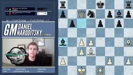 GM Naroditsky | Nighttime Chess