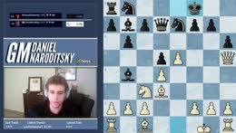 GM Naroditsky | Nighttime Chess | Adoption Match vs Omid!!