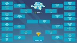 IMSCC Semi-Finals IM Shahade vs IM Rozman - Hosts GM Hambleton and GM Hess
