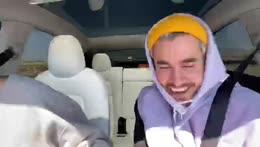 ROAD TRIP W/ DANNY
