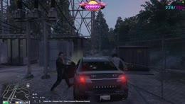 Adam Hopping | Ex-Cop | Chang Gang | GTA V RP