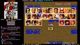 !1CCBBH - One Credit Clear attempts on Neo-Geo games!