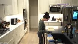 cooking stream jkfdakilfjsal