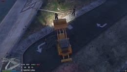 Bulldozer YEET