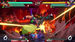 DBFZ TRAINING CONTINUES - Breaking The Barrier w/Online (1-19)