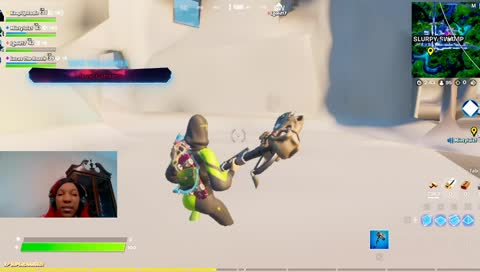 Fortnite with Viewers   Thank You for 5K followers   KeepUpRadio