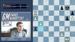 GM Naroditsky | Monday Morning Chess