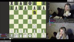 Chess Stream (No Makeup Be Nice)   !backseat !youtube !po !noise !NordVPN