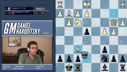 GM Breaditsky | Monday Night Chess