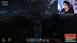 Public rust server for the first time!