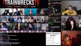 Egirl Rejects Austin Show React  !youtube !po !NordVPN