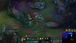 CHALL JG WITH TRACKPAD. PRACTICING FOR YASSUO RIVAL'S TEAM🤯 - !twitter - !incent to get FREE crypto