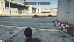 what is going on with GTA RP....