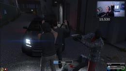 Selling Drugs and Robbing Banks [ NoPixel ] Tucker
