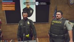 Officer Mack | NoPixel