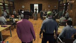 Justice Stanton | Court Later | NoPixel 3.0