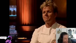 Finishing Hell's Kitchen Season 1 (last 3 episodes)! Starting Season 2 After! Improv'ing all the episode recaps myself!