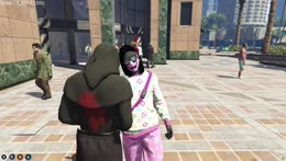Nopixel - Gloryon the Cleric - Making Meth and Taking Lives