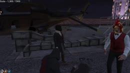 Nopixel - Gloryon the Cleric - Bad Gamer Simulator