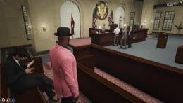 Justice Stanton | | NoPixel 3.0