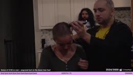 Actually+bald+maya