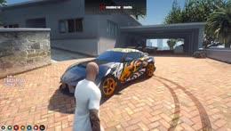 Vehicle Development then RP   NoPixel Dev @gtawiseguy   !incent #ad
