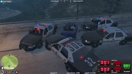so we call this proper cop rp?