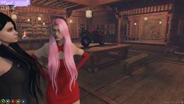 Lana Valentine | NoPixel RP *:・゚✧ !subathon