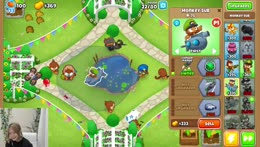 Bloons Reformed
