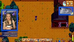 farming. year 2.  💜 | AVATARS! !minigames https://linktr.ee/Minniemorgan