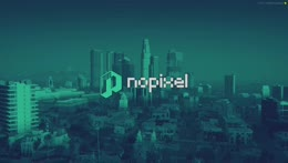 nopixel | Mando Does The Vault...