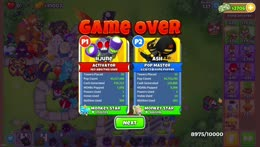 literally 1 game of bloons | !squad !RAID follow me on twitter @h7une