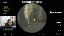 the silent AWP???