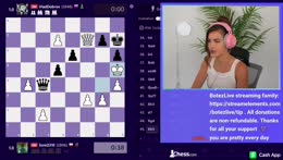CHESS STUDY !chess | Lie Detector !vid