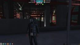 Randy Bullet | Chang Gang | NoPixel | !youtube | !newvid