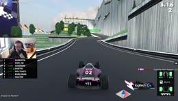 TMFL DIV1 Race, 3 wins in a row?