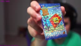 OPENING SPONGEBOB BOOSTER BOX COME WATCH QUICK
