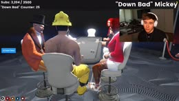 Downbad Mickey | Chang Gang (a) | GTA NoPixel | !discord