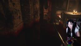 Resident Evil Village TIME