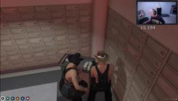 ROBBING BANK RN!!! [ NoPixel ]