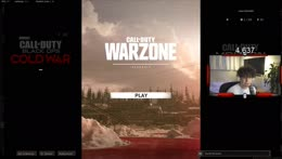 Man with Large dump truck plays Warzone !newvid !yt !tiktok