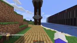 Literally Just Gaming (I'm a gamer) on dream smp