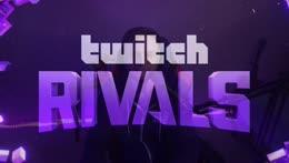 Twitch Rivals 2.24_Dunkin Announcment