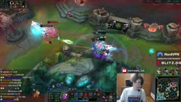 KOREAN SOLOQUEUE COACHED BY LS |   KAYLE IS BACK  | !blitz !nord