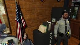 NoPixel 3.0   Deputy Tracy Martell