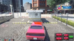DeLorean Widebody then RP | @gtawiseguy | !raid !incent #ad