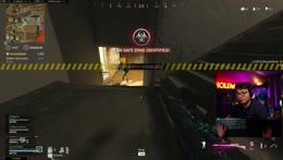 🔴THINND | New Sniper Rifle Testing Swiss K31! Warzone Season 3 LIVE!