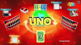 UNO with WONDY, ARIA and KRIS | !newvid !squad follow me on twitter @h7une