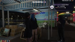 BurgerShot shenanigans w Prosion Hops  ♡ NoPixel 3.0 ♡ !discord !kevin